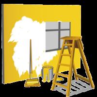 бюджетный косметический ремонт квартир