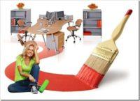 ремонт офиса в Новороссийске