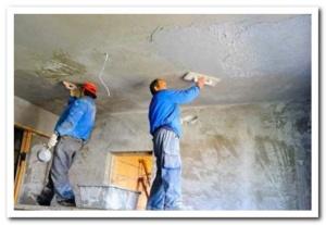 капитальный ремонт квартиры в Новороссийске