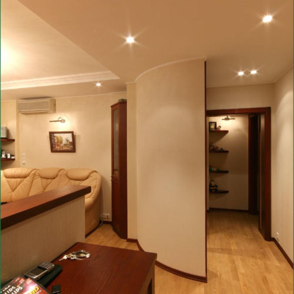 Как сделать ремонт в квартире хрущевке