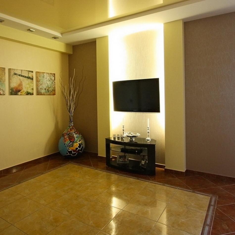 Капитальный ремонт квартир под ключ: цена в Москве