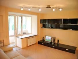 ремонт 2 комнатной квартиры