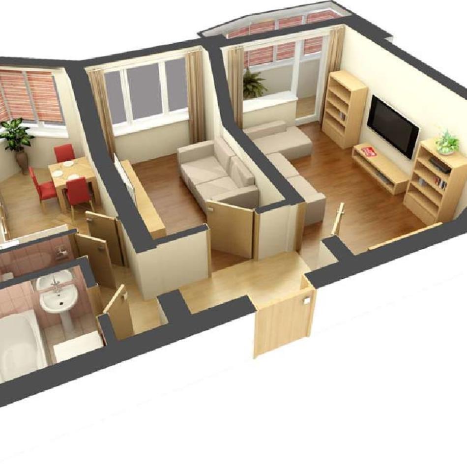 ОКДП 4520080 — Строительство зданий и сооружений под