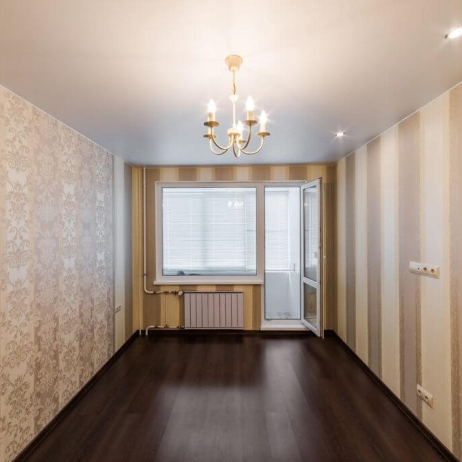 Ремонт квартир, отделка квартир, евроремонт в Москве и