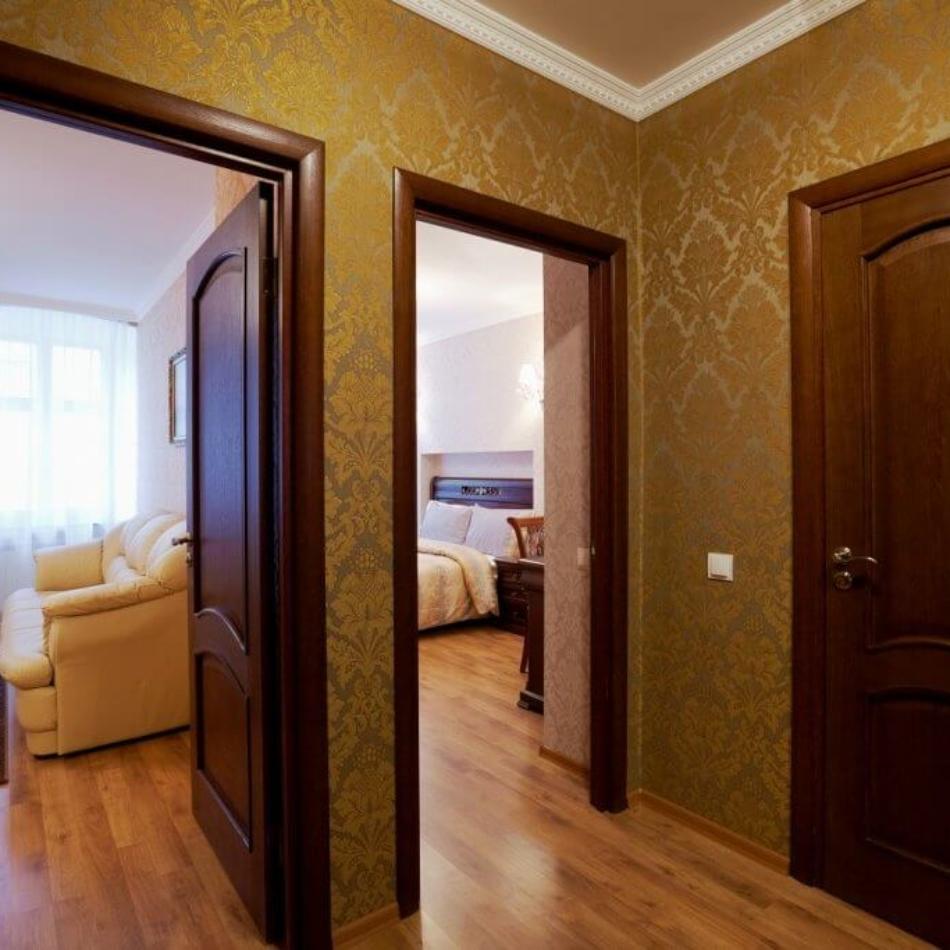 Косметический ремонт однокомнатной квартиры в Москве